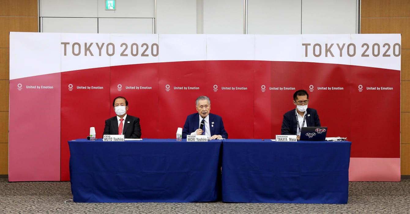 Tokio 2020 y Comisión Ejecutiva del COI dialogan sobre la simplificación de los Juegos
