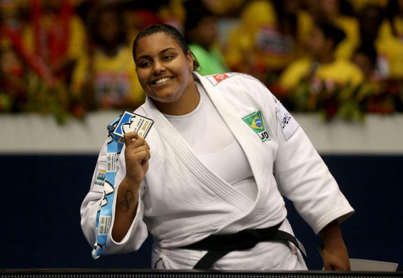 El judo latinoamericano vuelve a la alta competición este viernes