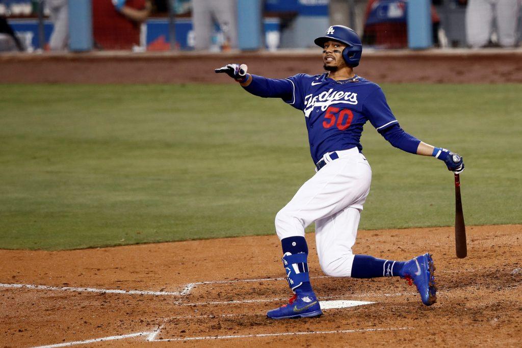 Dodgers y Bravos protagonizan serie explosiva desde este lunes