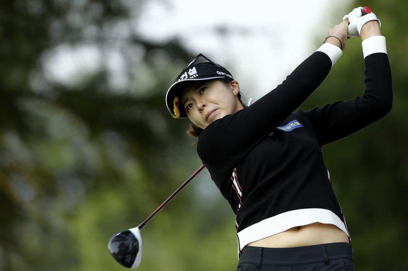 Sei Young Kim conserva liderato del Campeonato PGA Femenino