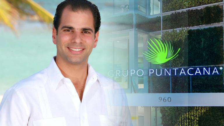 """Frank Elías Rainieri presidirá Comité Organizador """"burbuja"""" basket de Punta Cana"""