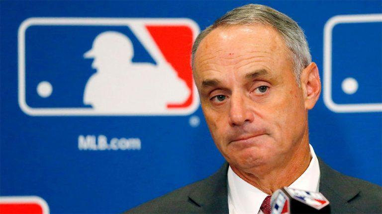Manfred espera cambios en MLB se mantengan