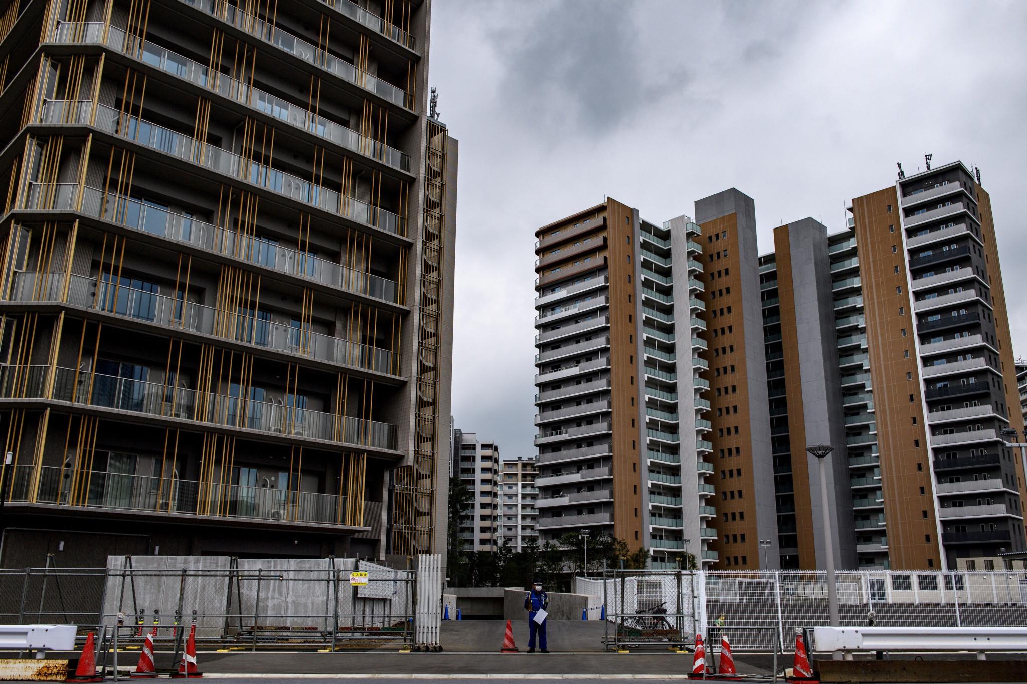 Villa Atletas Tokio 2021 tendrá una