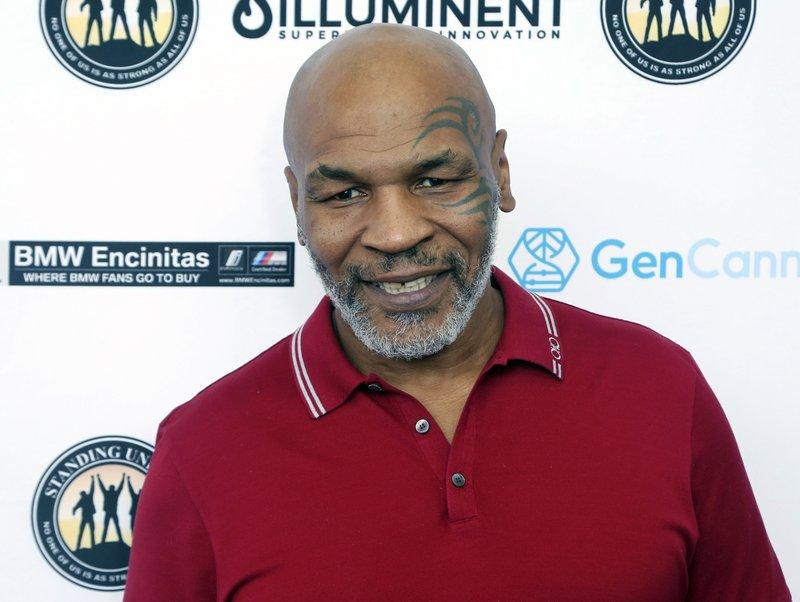 Mike Tyson y Roy Jones prometen dar una pelea de calidad en su retorno