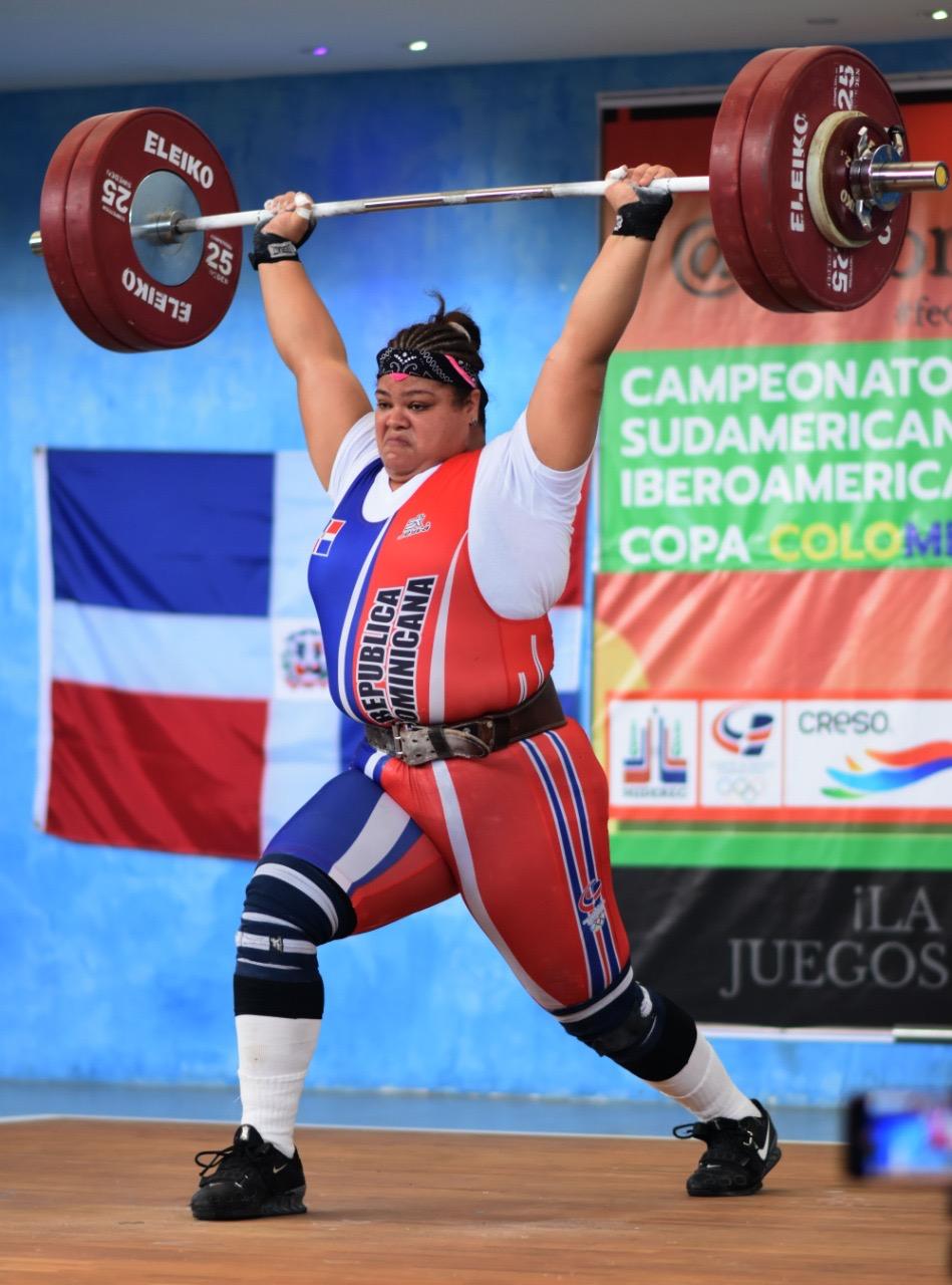 2021: Año de retos deportivos para República Dominicana
