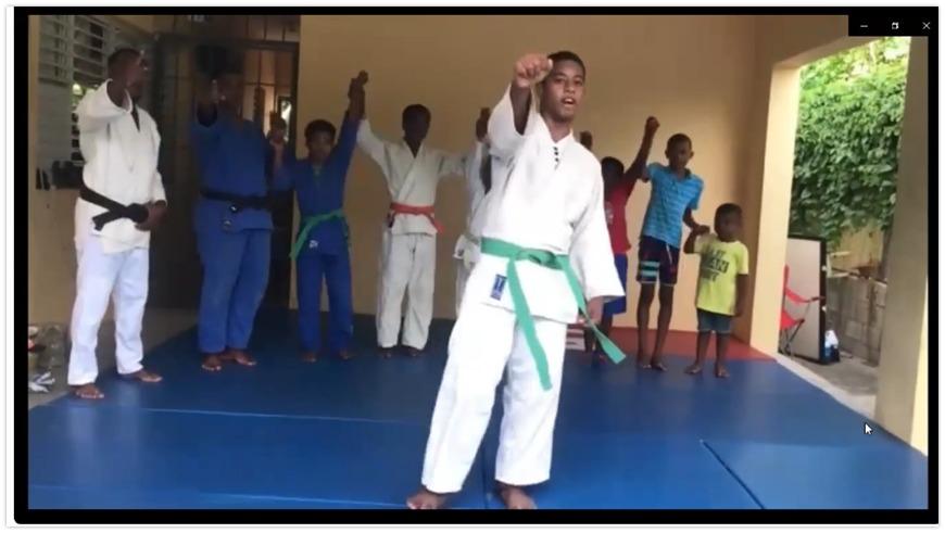 Fedojudo premia a los más destacados en el Día Mundial del Judo