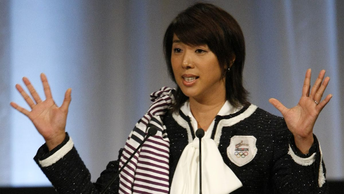 Directora Tokio se compromete realizar Juegos de forma segura