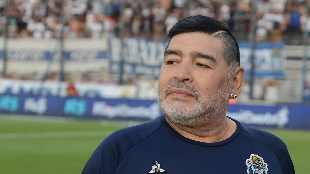 Hijas de Maradona declararon ante fiscalía argentina que investiga su muerte