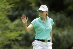 Sueca Annika Sörenstam, nueva presidenta de la Internacional de Golf