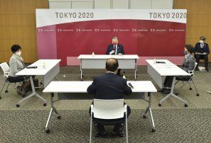 Aplazamiento de Tokio costará 2.8 mil millones según asignación de costos