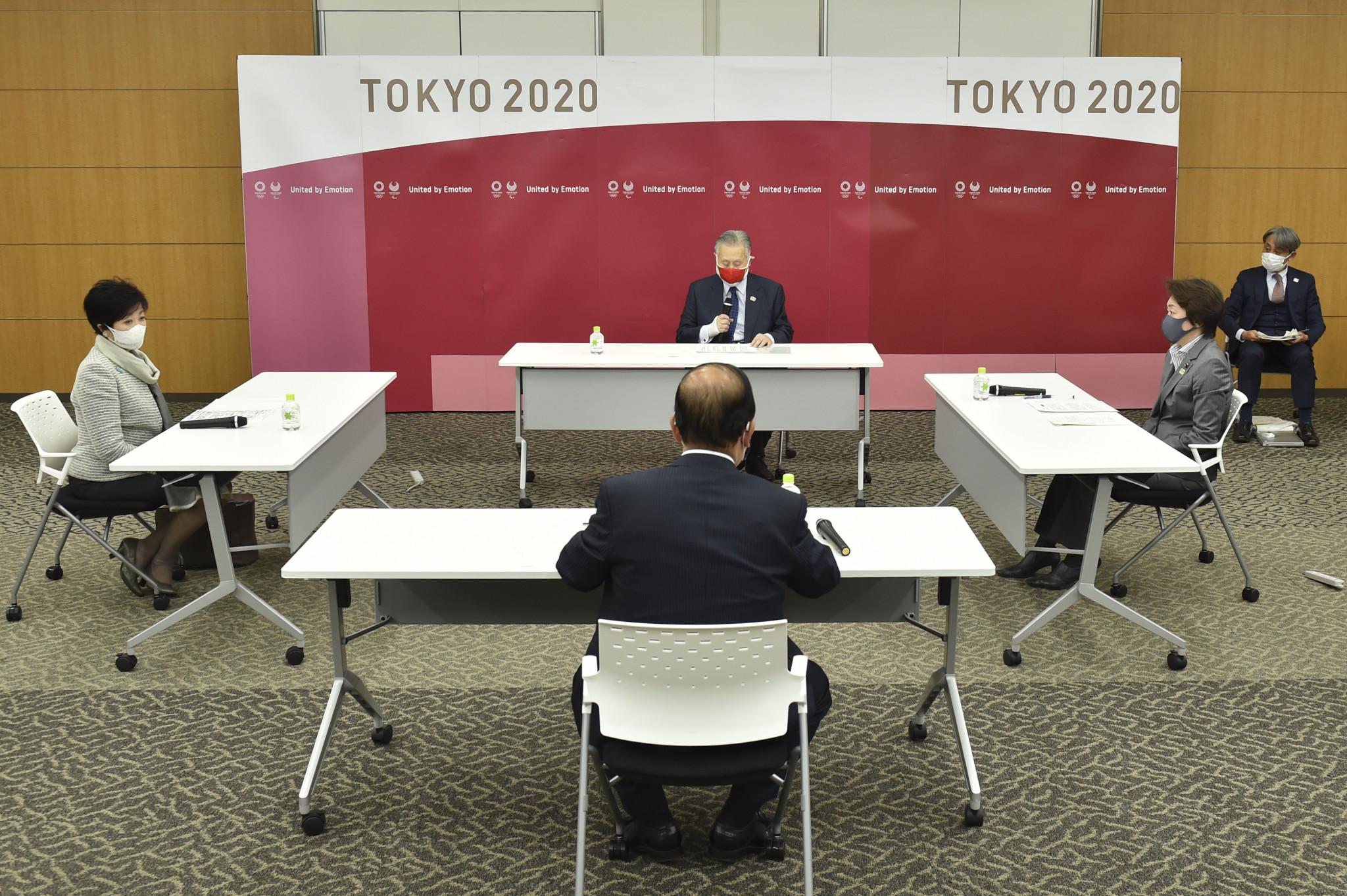 Organizadores Tokio 2020 insisten que los Juegos serán realidad