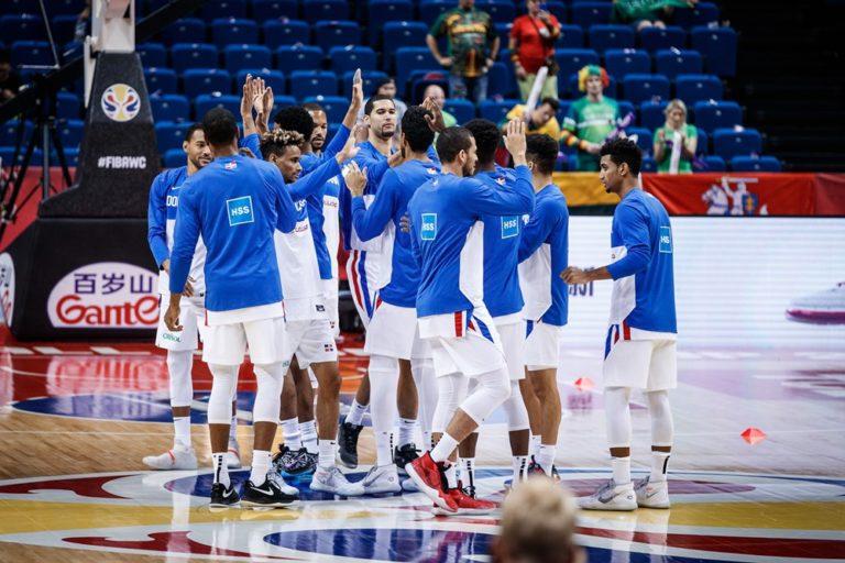 Basket RD jugará tercera ventana clasificatoria Copa América en Puerto Rico