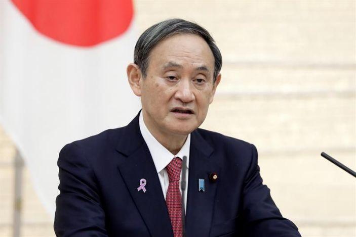 Primer ministro nipón se compromete organizar unos JJOO