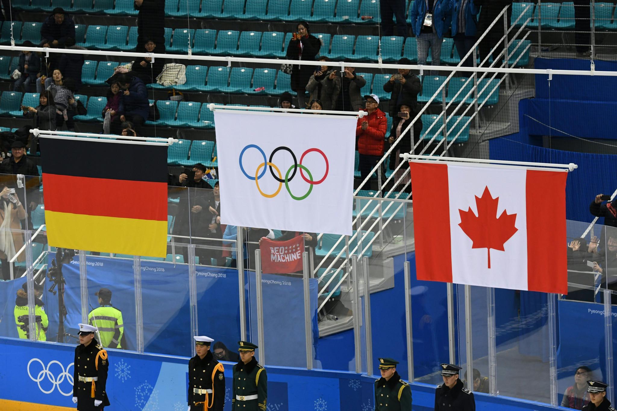 Comisión de Atletas sugiere que reemplacen himno nacional ruso en Juegos Olímpicos