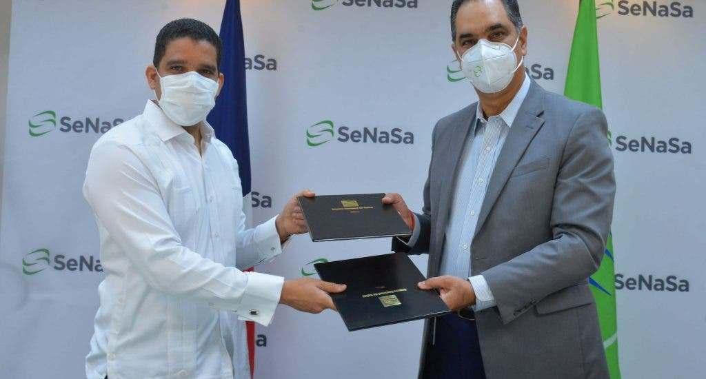 Personal de Fedombal y sus familiares tendrán acceso al SeNasa