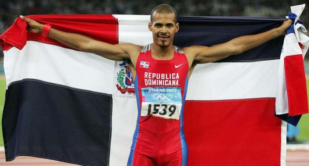 La historia de República Dominicana en los Juegos Olímpicos
