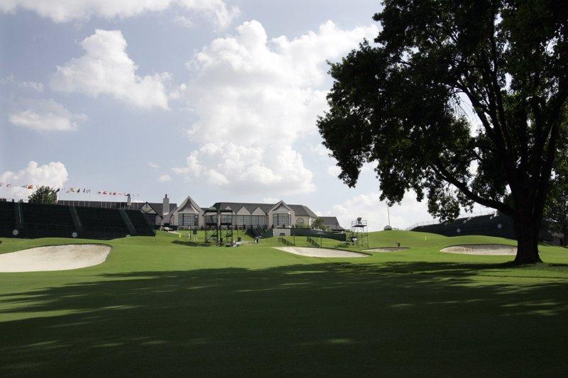 Southern Hills reemplaza al Trump National para el PGA 2022