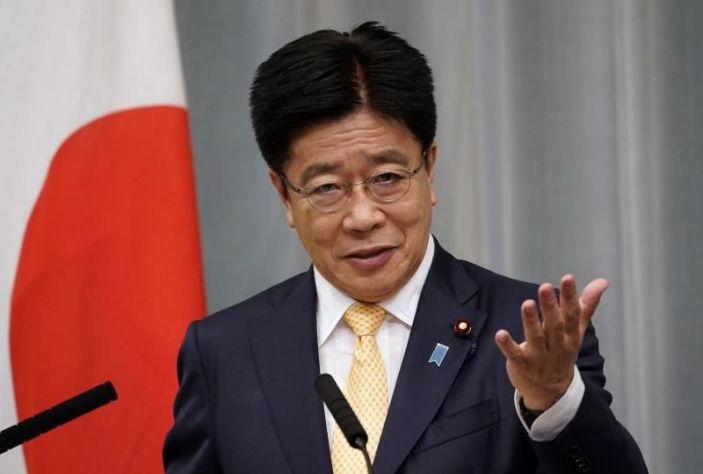 Japón dice nueva emergencia sanitaria no alterará planes para JJOO
