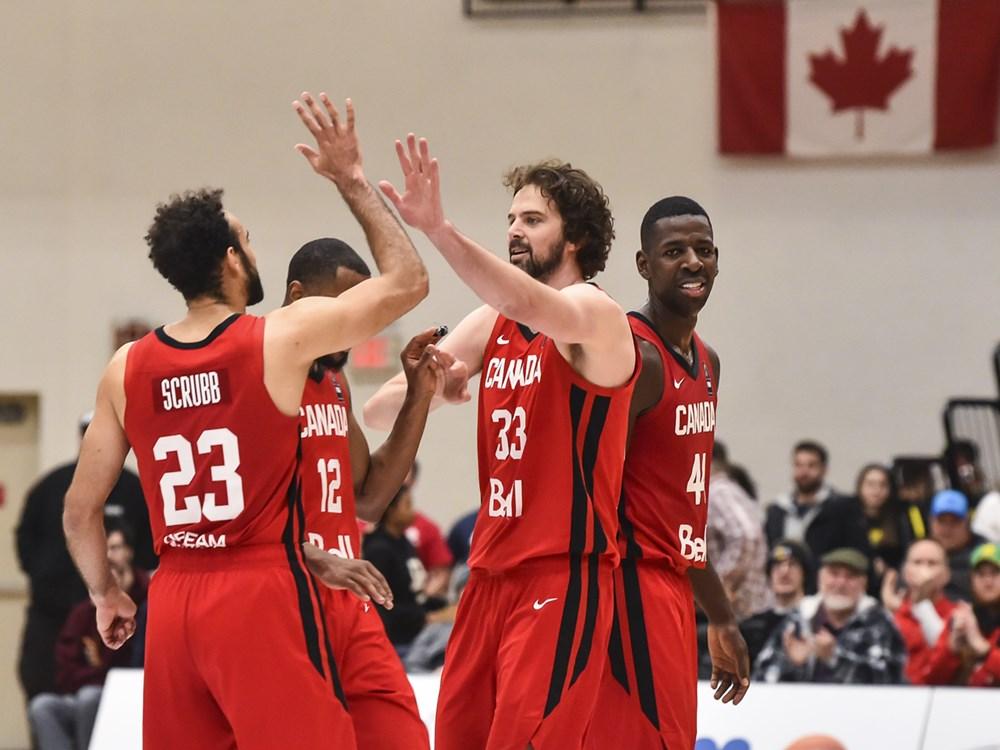 FIBA multa a Canadá por faltar a las eliminatorias de la AmeriCup