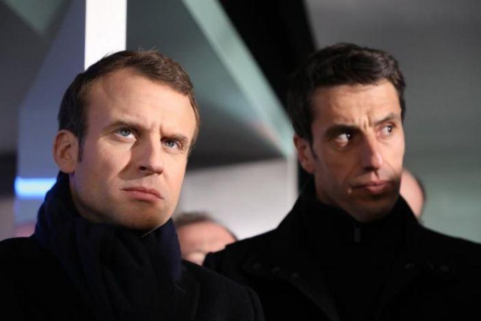 París organizará los Juegos de 2024