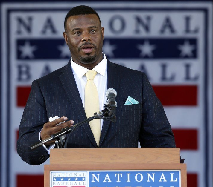 MLB contrata a Griffey Jr. como asesor del comisionado