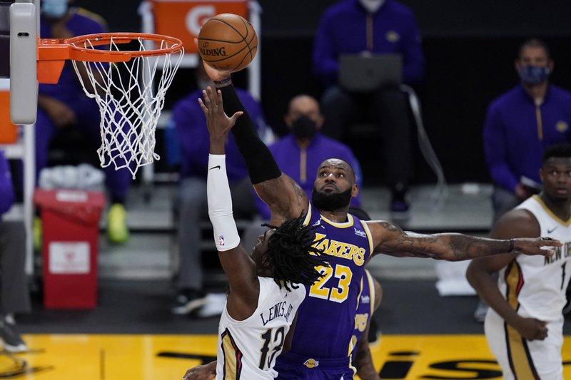 Bucks y Lakers continúan enrachados ; Celtics triunfan en retorno a cancha