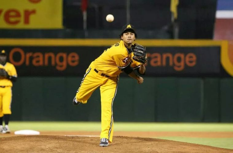 Carlos Martínez está listo para enfrentar a Puerto Rico y a Yadier