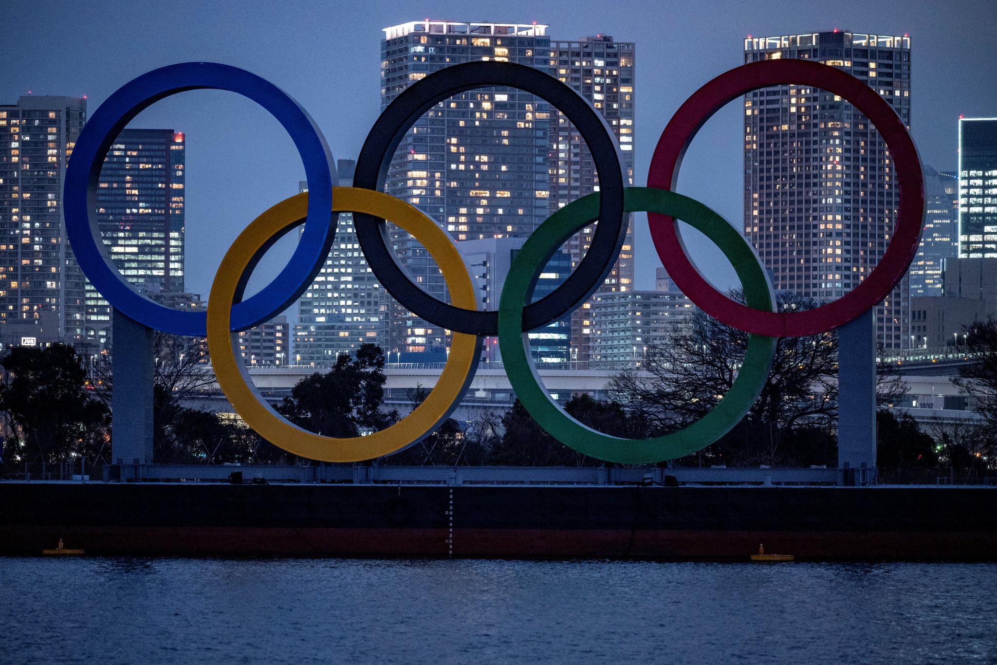 Ex vicepresidente COI sugiere Naciones Unidas decidan destino de Tokio 2020