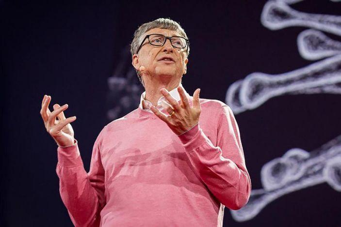 Gates opinó realización JJOO dependerá del progreso de las vacunas
