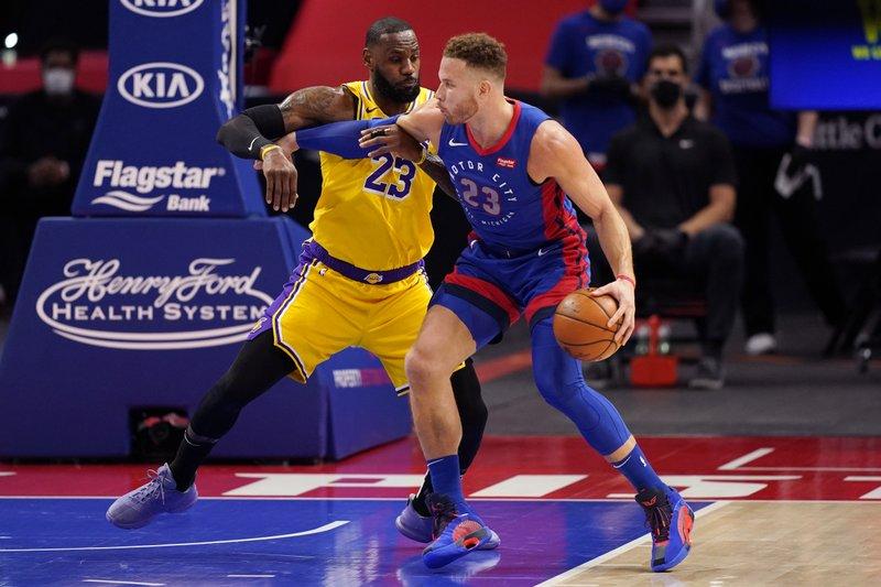 Lakers pierden segundo en línea; Clippers ganan sin Kawhi y PG13; Rokets vuelven a triunfar