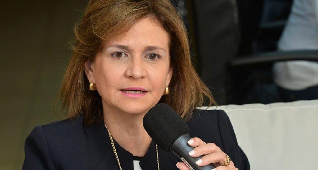 """Vicepresidenta de la República: """"Están permitidas las prácticas deportivas"""""""