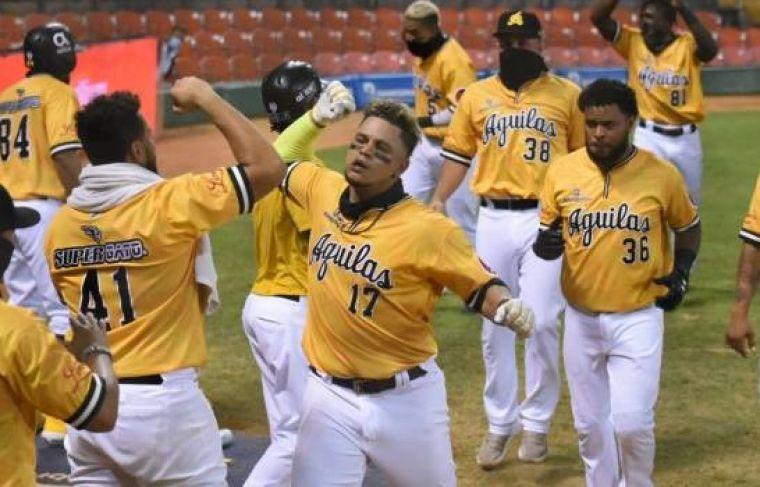 Águilas definirán este viernes equipo Serie del Caribe
