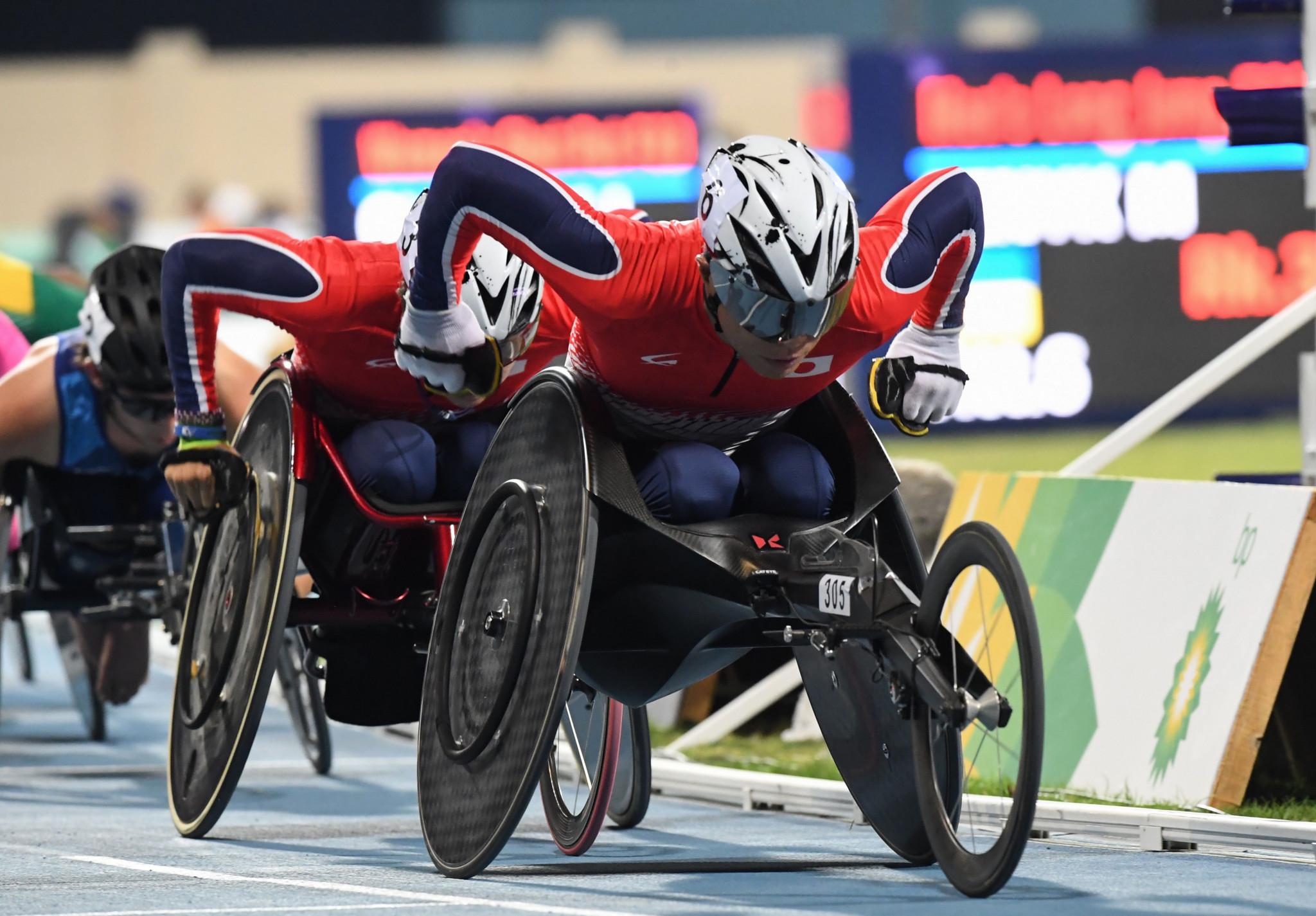 World Para Athletics anuncia calendario provisional para la temporada 2021
