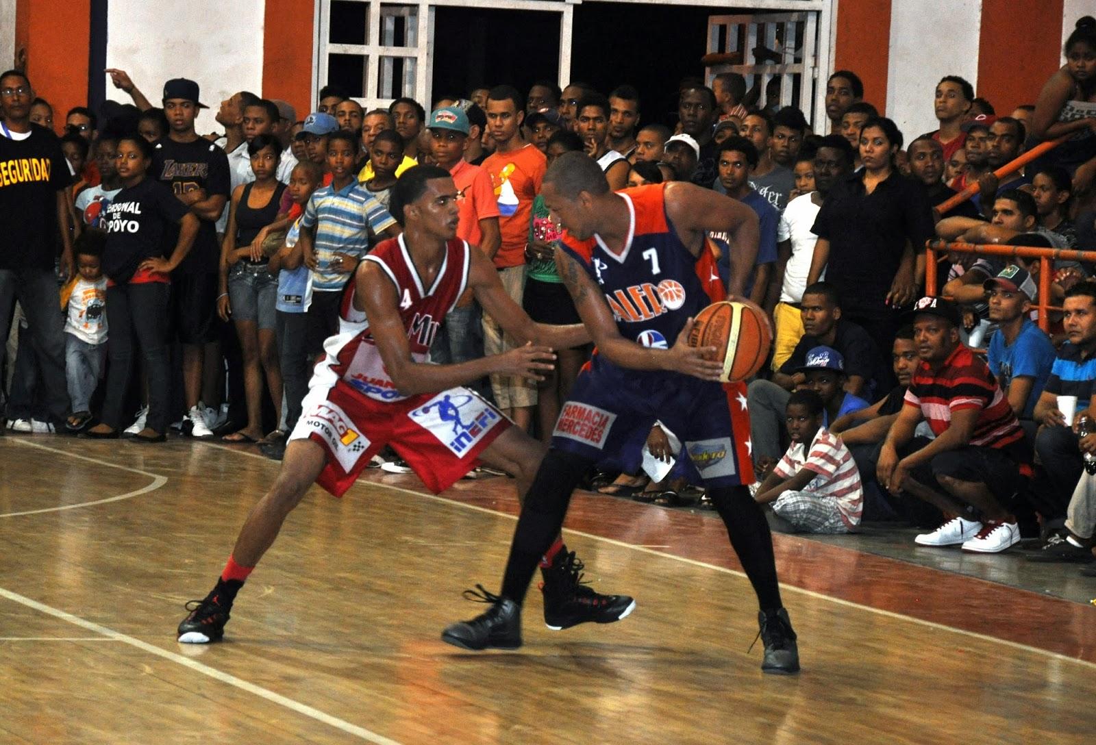 Inicia proceso de formación equipos a participar en Liga de Baloncesto Oriental