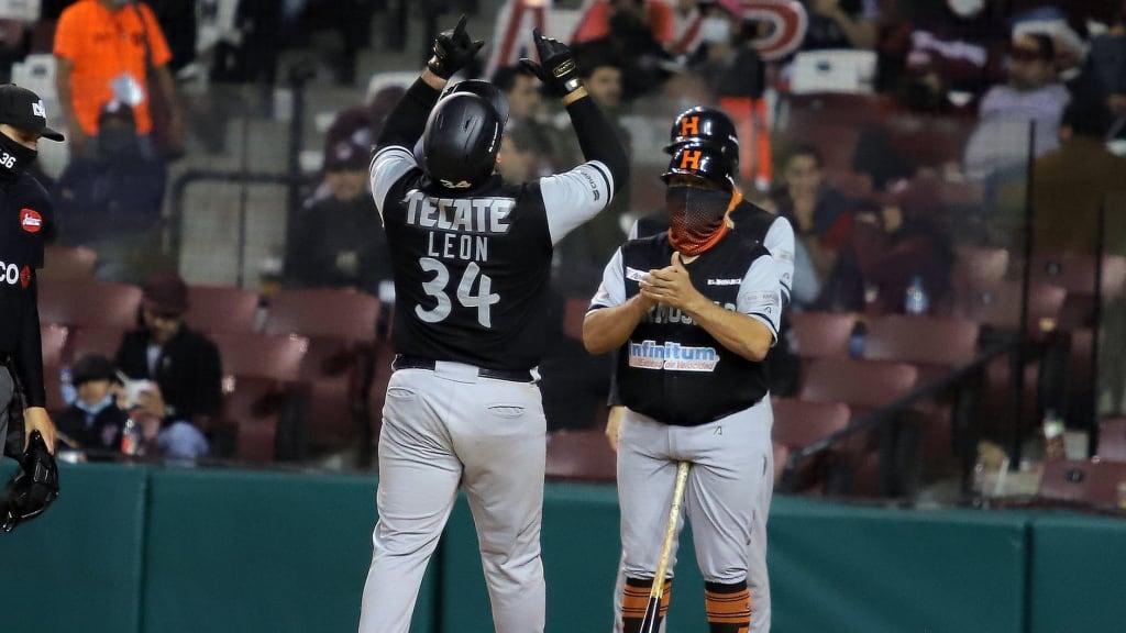 Naranjeros se colocan a un triunfo del título en béisbol México