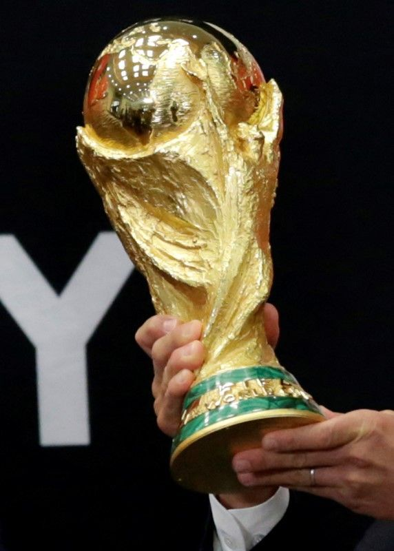 FIFA busca anunciar sedes Mundial 2026 antes de fin de este año