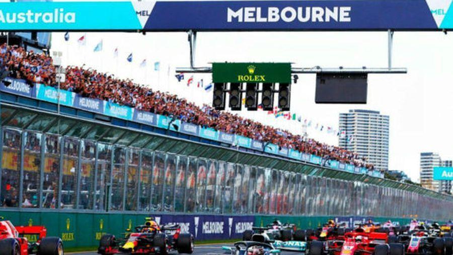 El Gran Premio de Australia será postergado para el tramo final de la temporada de F1