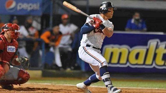 Caribes se coloca a un triunfo del título en béisbol de Venezuela