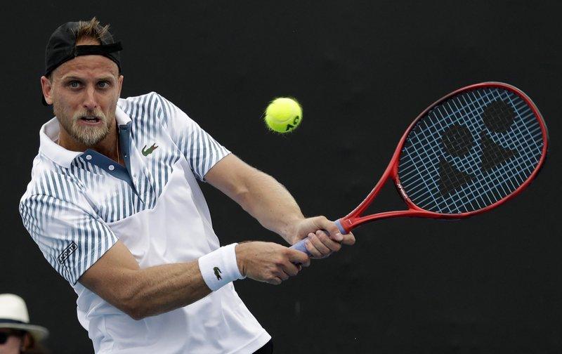 Australia: Casos de COVID-19 sacuden torneo clasificatorio