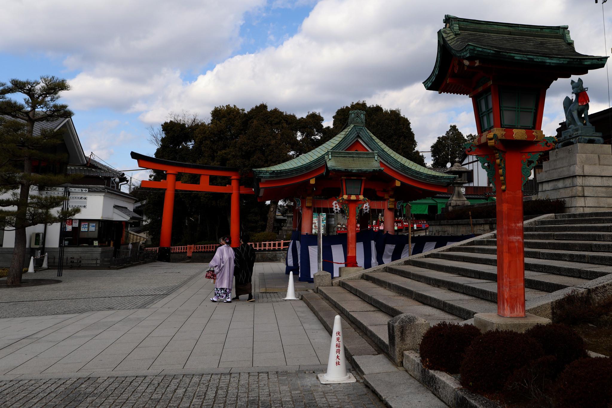 Agencia de Japón informa una caída del 87 por ciento en los visitantes
