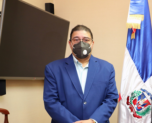 Camacho y Marte Martínez delinean  colaboración entre Miderec y CND