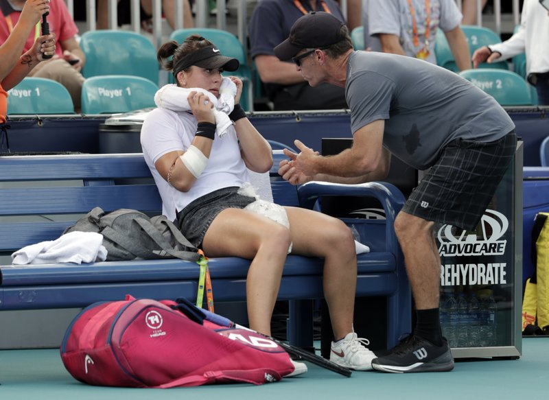 WTA crea un torneo para jugadoras en cuarentena en Melbourne