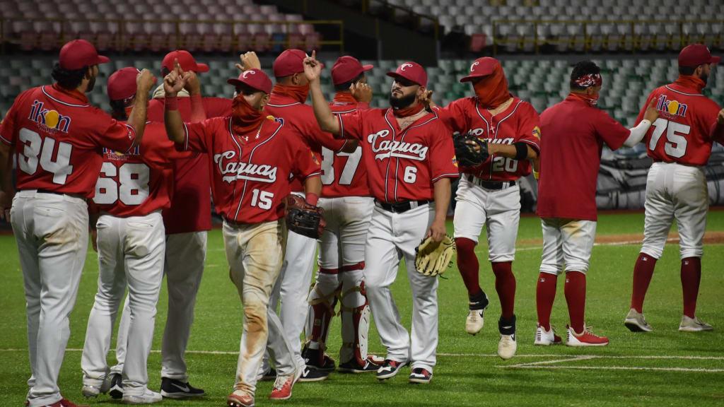 Criollos de Caguas acarician el título final Liga Béisbol Puerto Rico