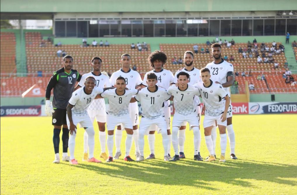 Fútbol dominicano logra histórico empate ante Serbia
