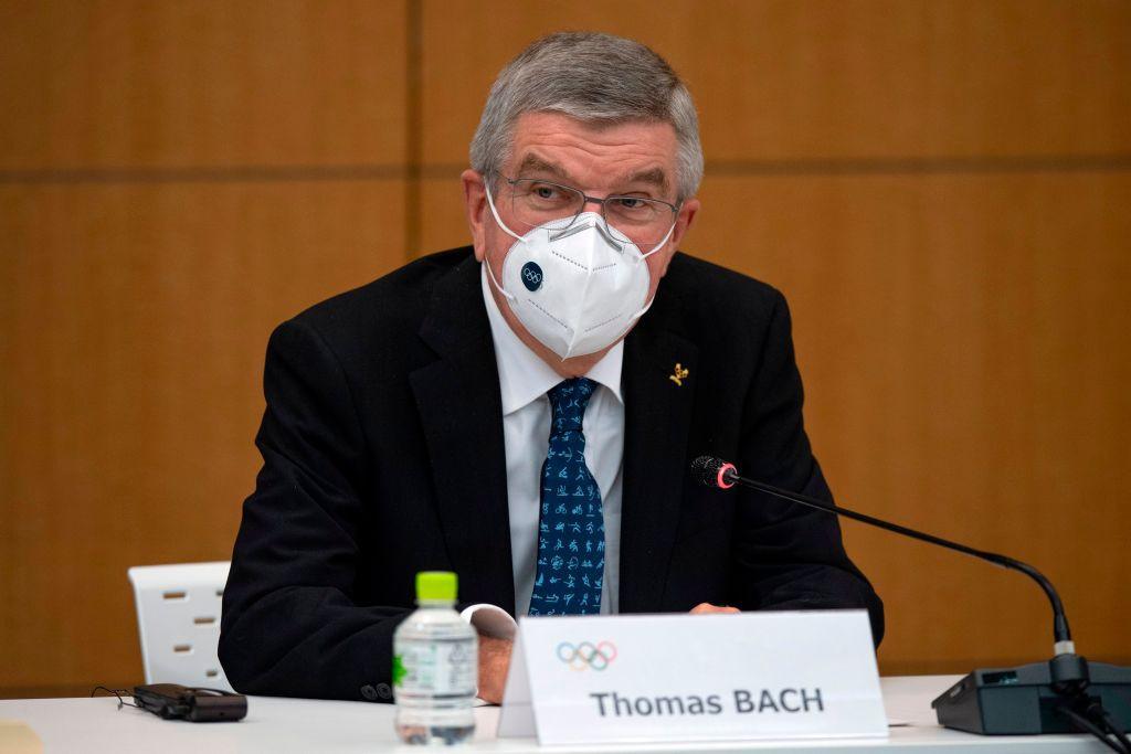 Bach llegará a Tokio el 8 de julio, ciudad reporta 714 casos de covid