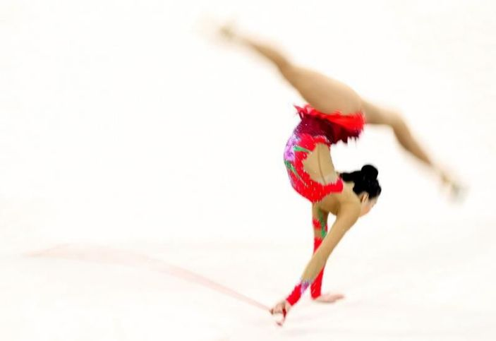 Aplazadas o canceladas seis copas del mundo gimnasia, una en Tokio