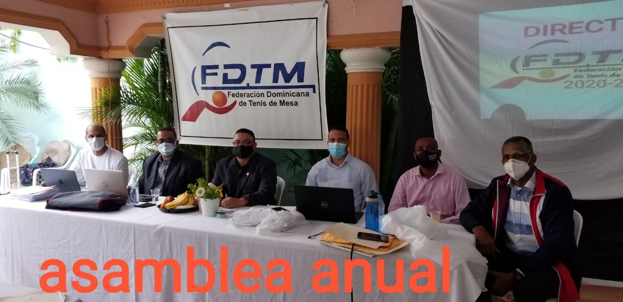 Fedoteme aprueba informes y programa actividades en asamblea anual