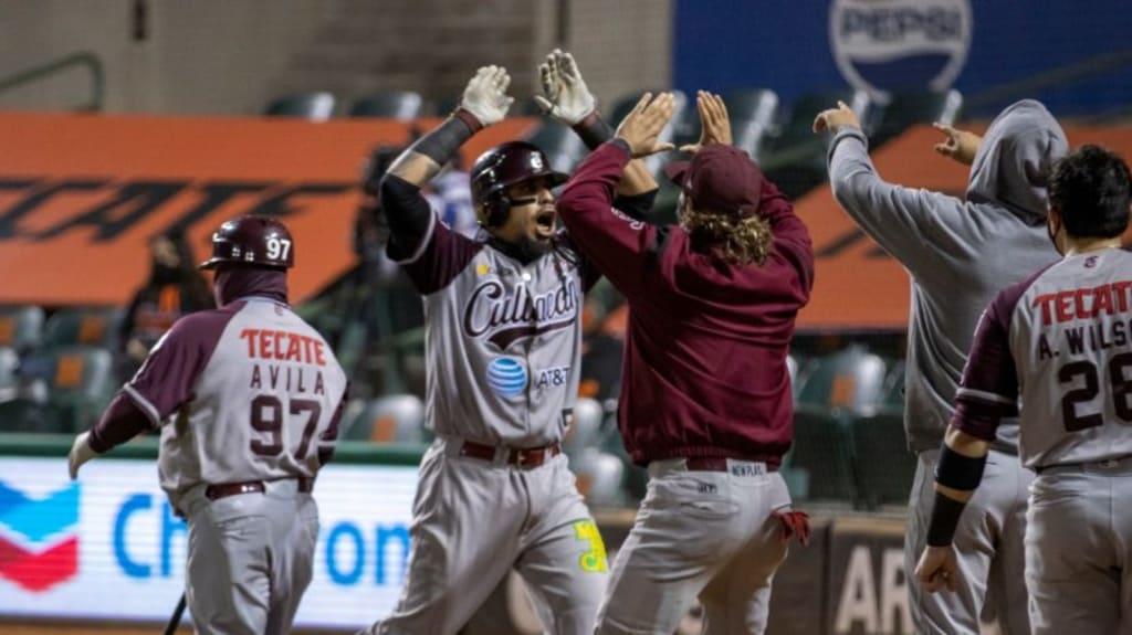 Culiacán estalla y empata serie en Liga Mexicana del Pacífico