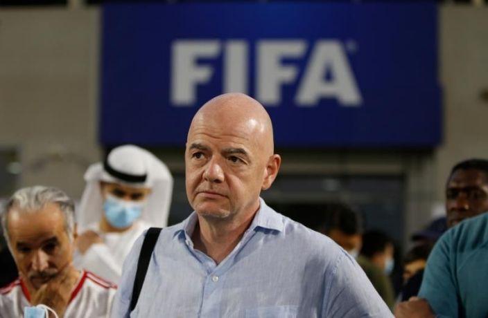 FIFA presenta programa para la protección de la infancia en fútbol