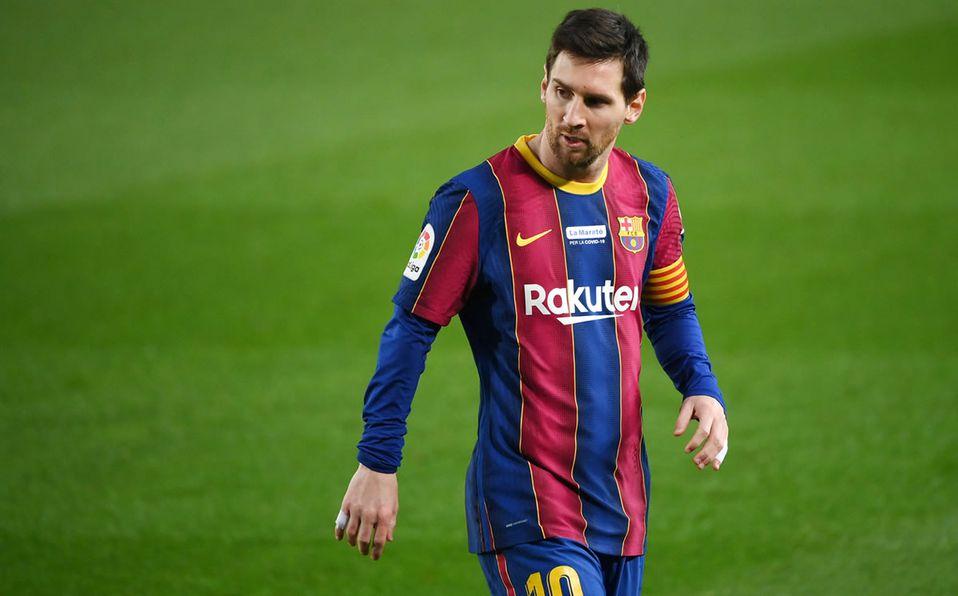 Lionel Messi recibió 193 millones de euros por ser fiel al Barcelona